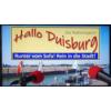 Hallo Duisburg: Duisburger Filmwoche 2020 unter Corona-Bedingungen