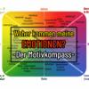 WOHER KOMMEN MEINE EMOTIONEN? | Der Motivkompass!