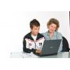 Bildungsoffensive 2006: Schüler machen sich fit per EduBook