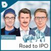 Ein Insiderblick auf den European Investment Fund (EIF)   Road to IPO #19