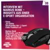 Interview mit Markus Bonk – Insights aus einer E-Sport Organisation