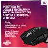 Interview mit Jonas Stratmann – Wie funktioniert ein E-Sport Leistungszentrum