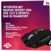 Interview mit Marvin Seifert von der 1337 E-Sports-Bar in Frankfurt