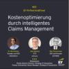 #023 - Kostenoptimierung durch intelligentes Claims Management