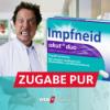 Impfneid AKUT - Der satirische Wochenrückblick