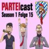 PARTEIcast - Grün-Schwarze Ökoanarchienotbremse