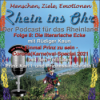 # 8: Die literarische Ecke mit Rüdiger Kaun – Einmal Prinz zu sein... Mit Prinz Karl I. und Prinzessin Christa I.