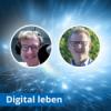 """Podcast """"Digital leben"""" – Folge 43: Cyberagentur exklusiv – Chef kritisiert Ministerien"""