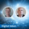 """Podcast """"Digital leben"""" – Folge 44: Sachsen-Anhalts spannendste Start-Ups"""