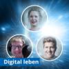 """Podcast """"Digital leben"""" – Folge 45: Online-Handel und unsere Innenstädte"""