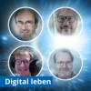 """Podcast """"Digital leben"""" – Folge 46: Zwischen Facebook, Fake und Fliederbusch – Sachsen-Anhalts Medien und die Zukunft"""