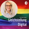 #8 Antje Biniek, Gleichstellungsbeauftragte der Stadt Wolfsburg