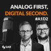 #44 Wie baut man eine Branchenlösung - mit Tobias Wielki