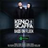KENLO & SCAFFA - BA$$ ON FLEEK MIXTAPE No.1