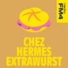 FM4 = 12 Geburtstagsfest mit Hermes und Russkaja