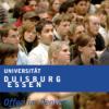 Wirtschaftsinformatik am Campus Essen - Kurzversion