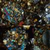 AG036 Der größte Steinmeteorit