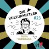 Folge #25: Europas letzte Diktatur. Mit Olga Shparaga