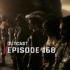 OutCast - Episode 168: Zack Snyder's Justice League
