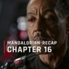 OutCast - Mando Recap: Episode 16