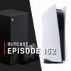 OutCast - Episode 152: Erste Eindrücke von PS5 und Xbox Series X|S