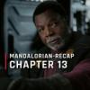 OutCast - Mando-Recap: Episode 13