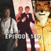OutCast - Episode 149: Roger-Moore-Bond, No Time To Die (!) und Fantastic Mr. Fox