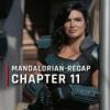 OutCast: Mando Recap - Episode 11