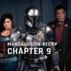 OutCast - The Mandalorian Chapter 9 Recap
