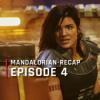 OutCast - The Mandalorian-Recap: Episode 4