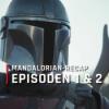OutCast - The Mandalorian-Recap: Episoden 1 und 2
