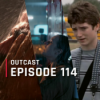 OutCast - Episode 114: The Invisible Man, Berlinale und The Faculty