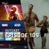 OutCast - Episode 109: Disney Plus Jojo Rabbit plus Live-Filmmusik