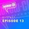 OutCast - Episode 13: Battle of the Sexes und Sexismus in Filmen
