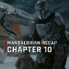 OutCast: Mando Recap - Episode 10