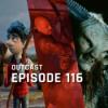 OutCast - Episode 116: Kino-Ketchup aus der Quarantäne