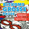 Wir gehen an den Start - das neue Podcast-Format zu digitaler Bildung