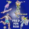 FredFürRob 14 - Geglückter WM-Start!