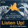 F&E 4.0 - Was macht zukünftig den Unterschied in der F&E aus?