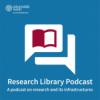 RLP 008. ULG Podcast 02. Repositorien erklärt. Susanne Blumesberger im Gespräch mit Patricia Zeindl.
