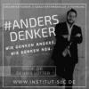 Interview mit Peter Baumgartner über Führung in der neuen Arbeitswelt