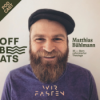 OFFBEATS #22 — mit Matthias Bühlmann