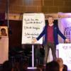 """Er hat dich erwählt"" – Johannes Hartl beim Adoray Festival 2017"