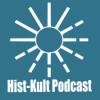 HKP 1 Gespräche mit Dekanin Claudia Theune Vogt und Vizedekan Wolfgang Schmale