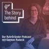 The Story behind mit Yves Michaelis von Born Gesundheitsnetzwerk über Selbstorganisation Download