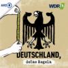 Deutschland, deine Regeln (5/8) - Baurecht und Brandschutz