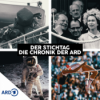 """27.6.1971:- Erster """"Polizeiruf 110"""" im TV"""