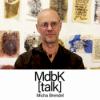 MdbK [talk] #013: POINT OF NO RETURN - Micha Brendel