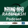 NRingInfo Raceflash Folge 21 - GT World Challenge am Nürburgring, DTM in den Alpen