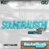 RauteMusik.FM 'REC' SOUNDRAUSCH Mixed by Kandy Kidd '02.10.2020' Download